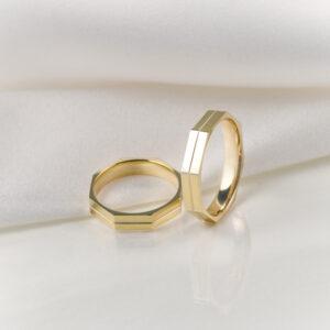 Vjenčano prstenje Zaks x Envy Room