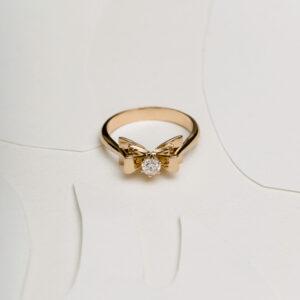 Zaručničko prstenje Zaks x Envy Room